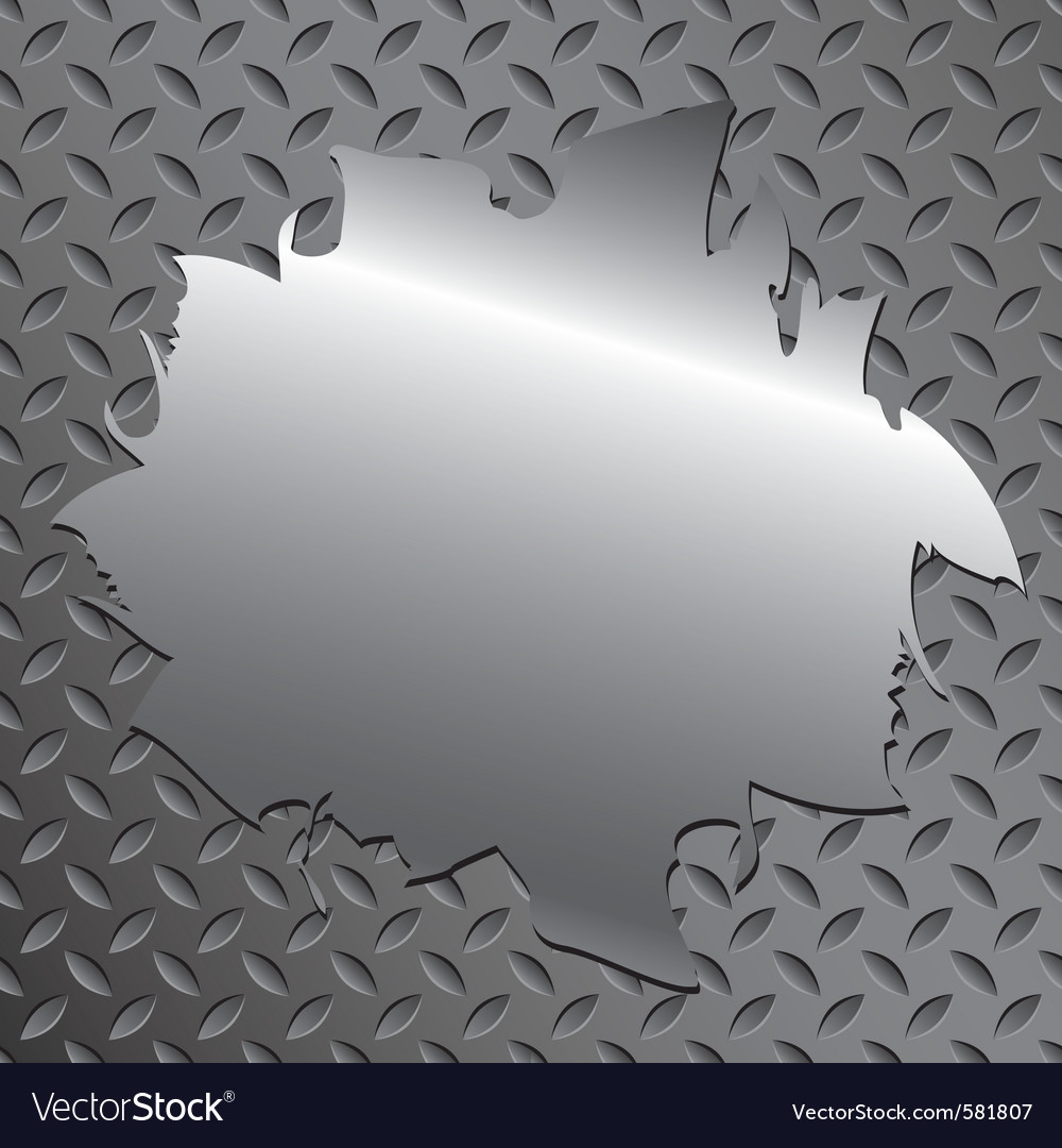 Metal texture seamless vector | Price: 1 Credit (USD $1)