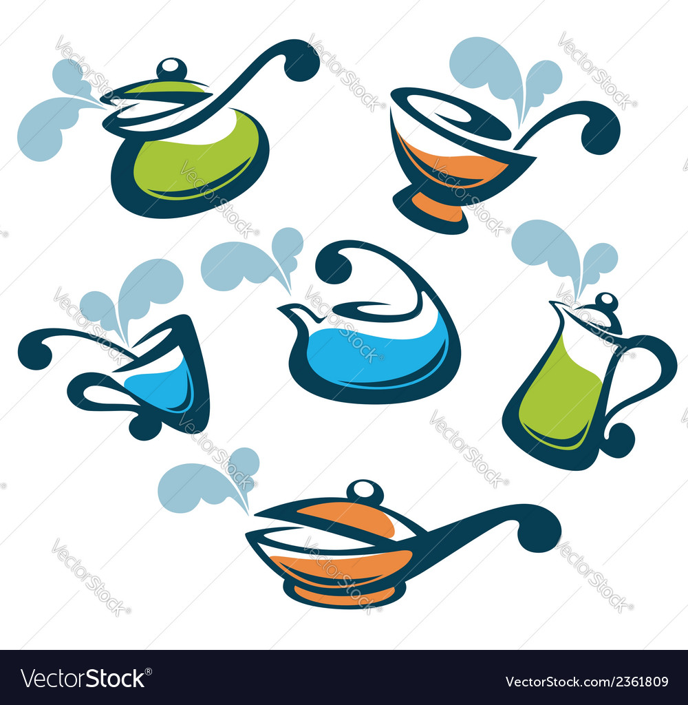 Common food vector | Price: 1 Credit (USD $1)