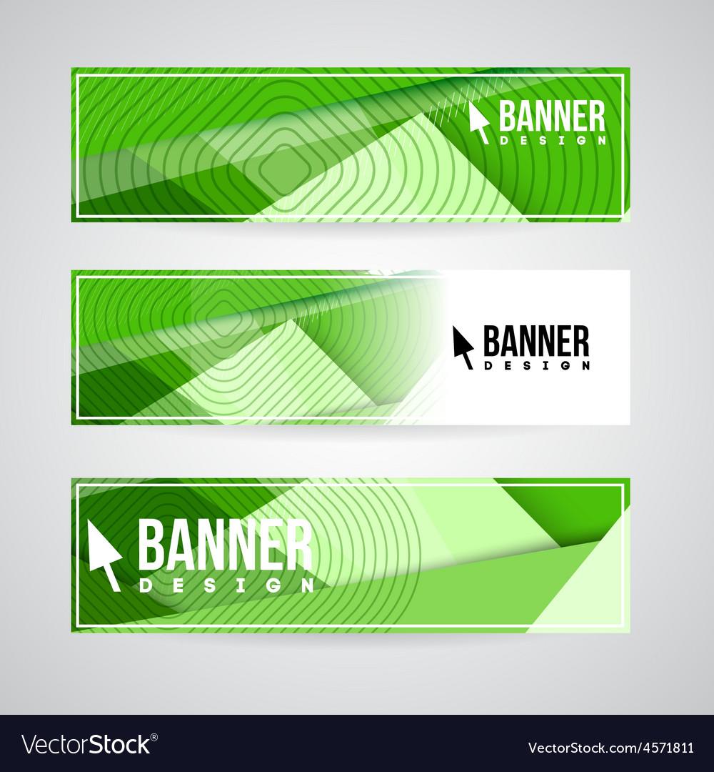 Banner design vector   Price: 1 Credit (USD $1)
