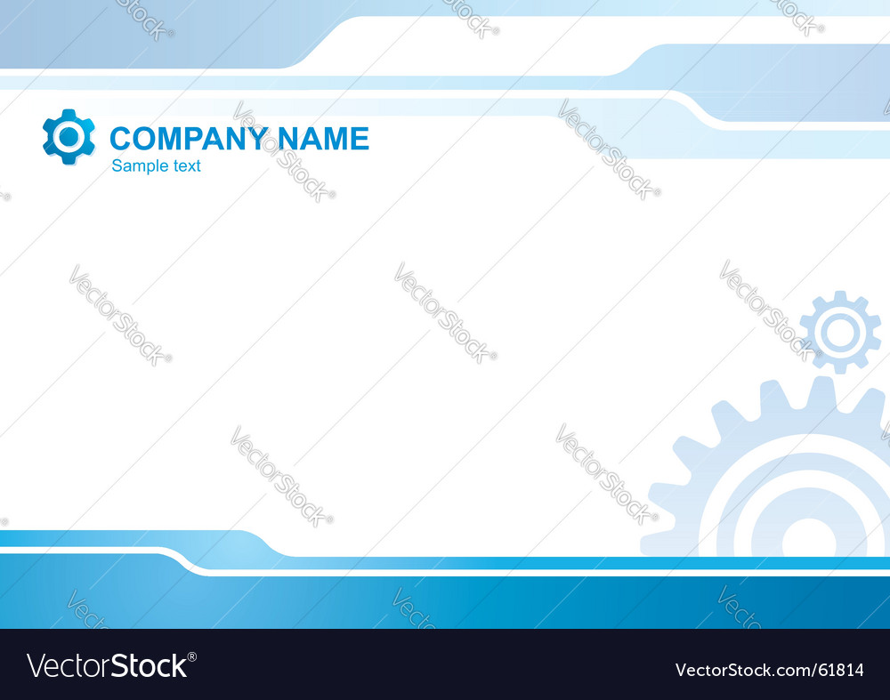 Corporate background vector | Price: 1 Credit (USD $1)