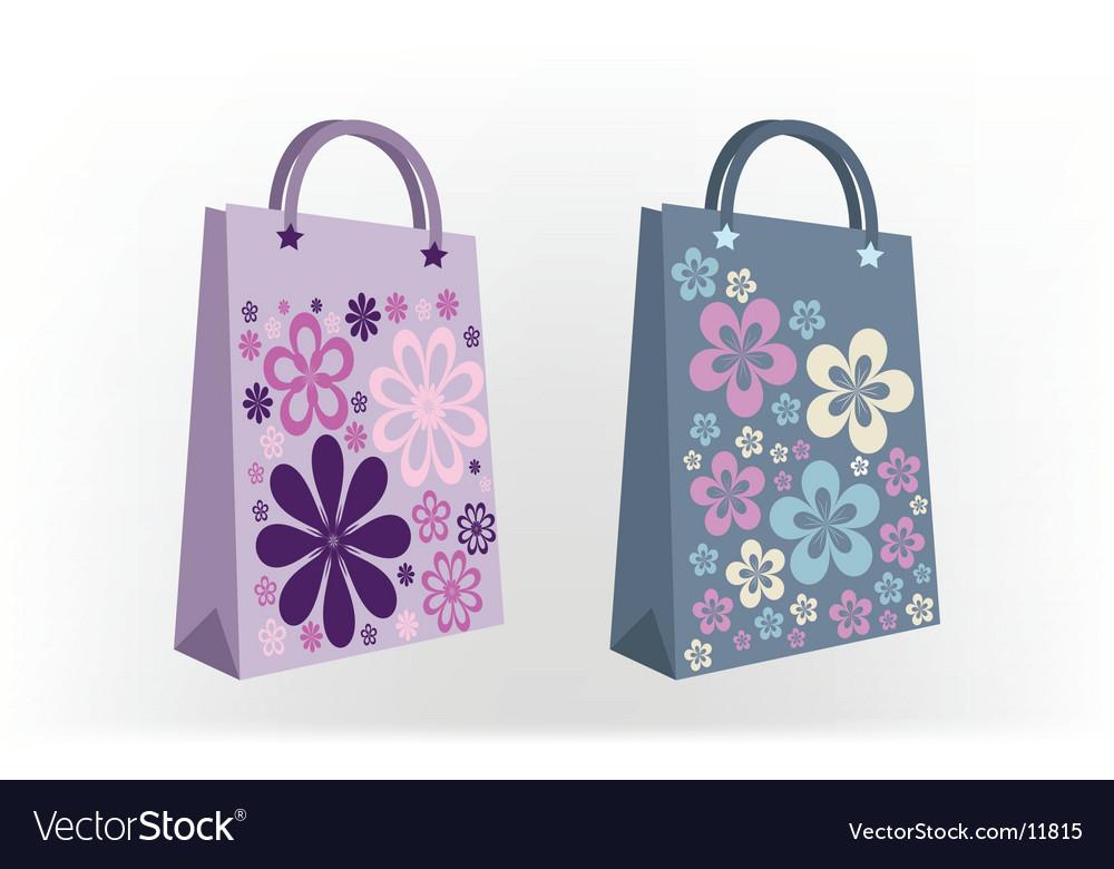 Fashion bag vector | Price: 1 Credit (USD $1)