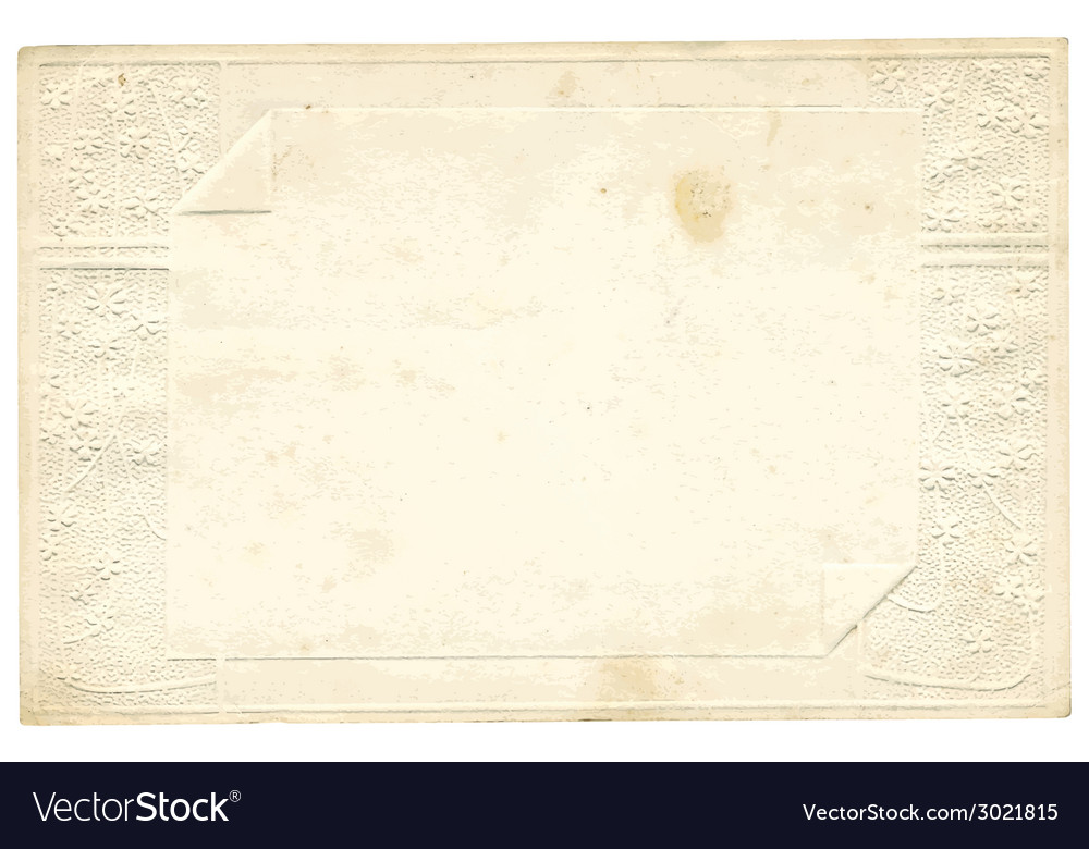 Old paper vector | Price: 1 Credit (USD $1)