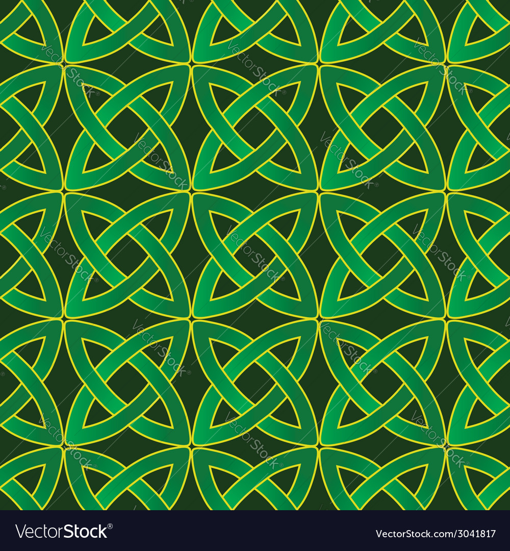 Celtic pattern vector   Price: 1 Credit (USD $1)