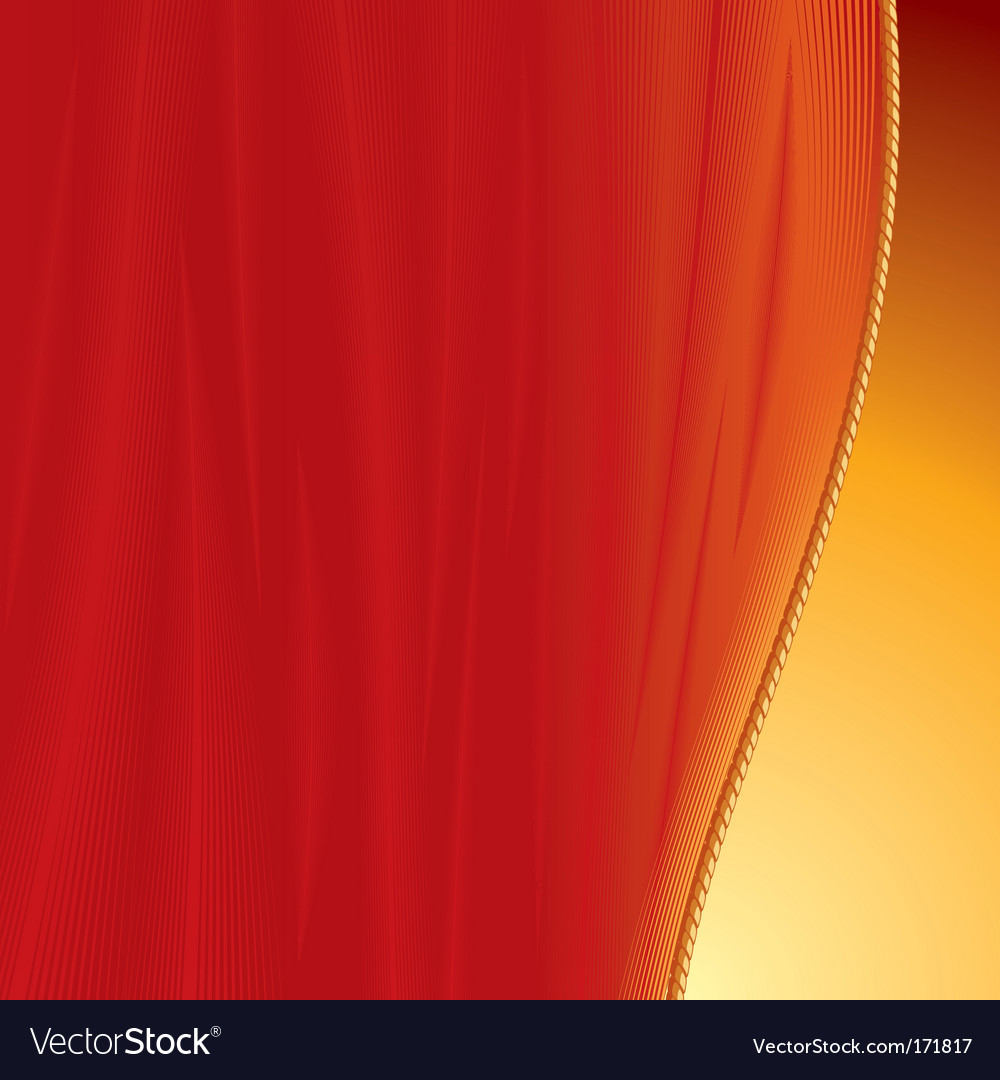 Curtains backdrop vector   Price: 1 Credit (USD $1)