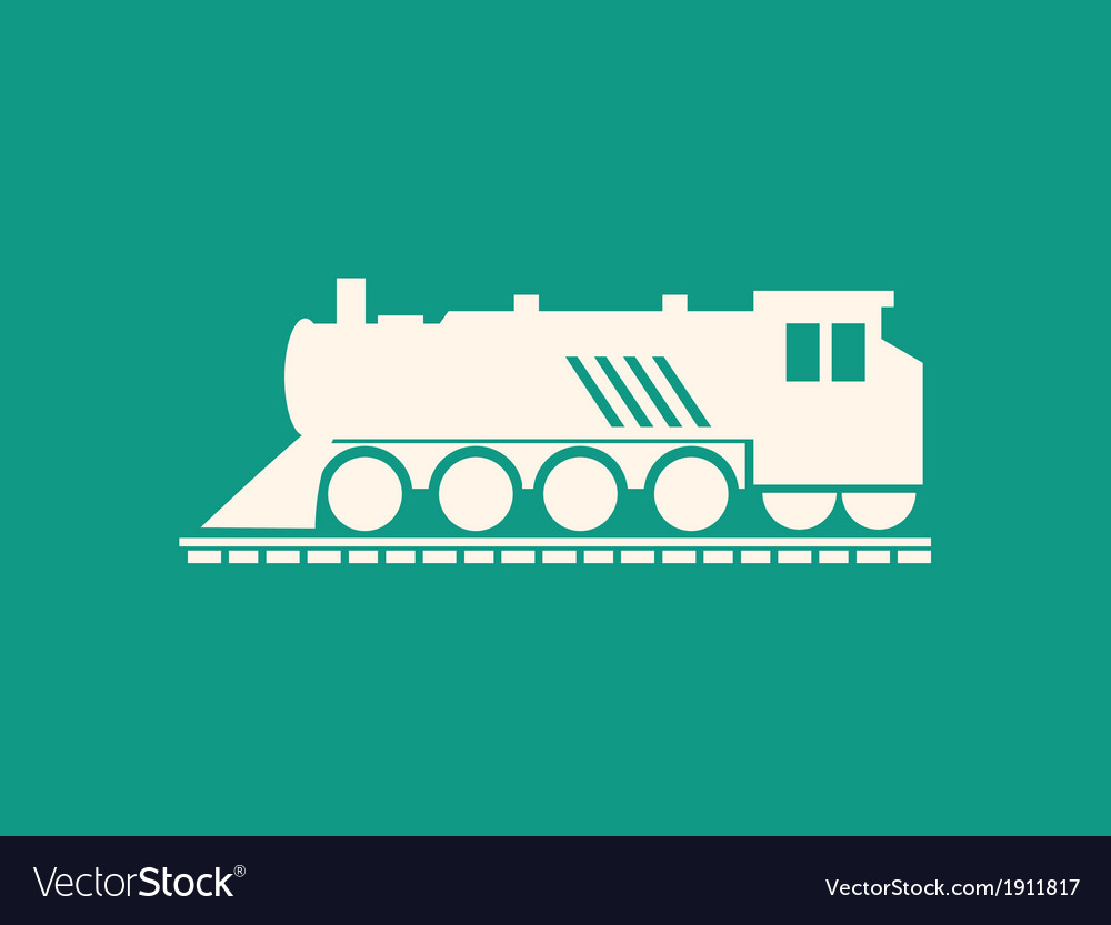 Transportation flat icon vector | Price: 1 Credit (USD $1)