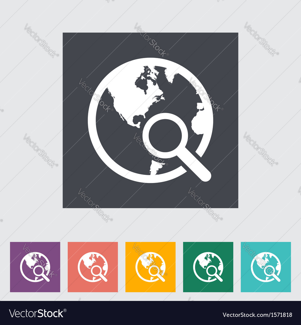 Global search vector | Price: 1 Credit (USD $1)