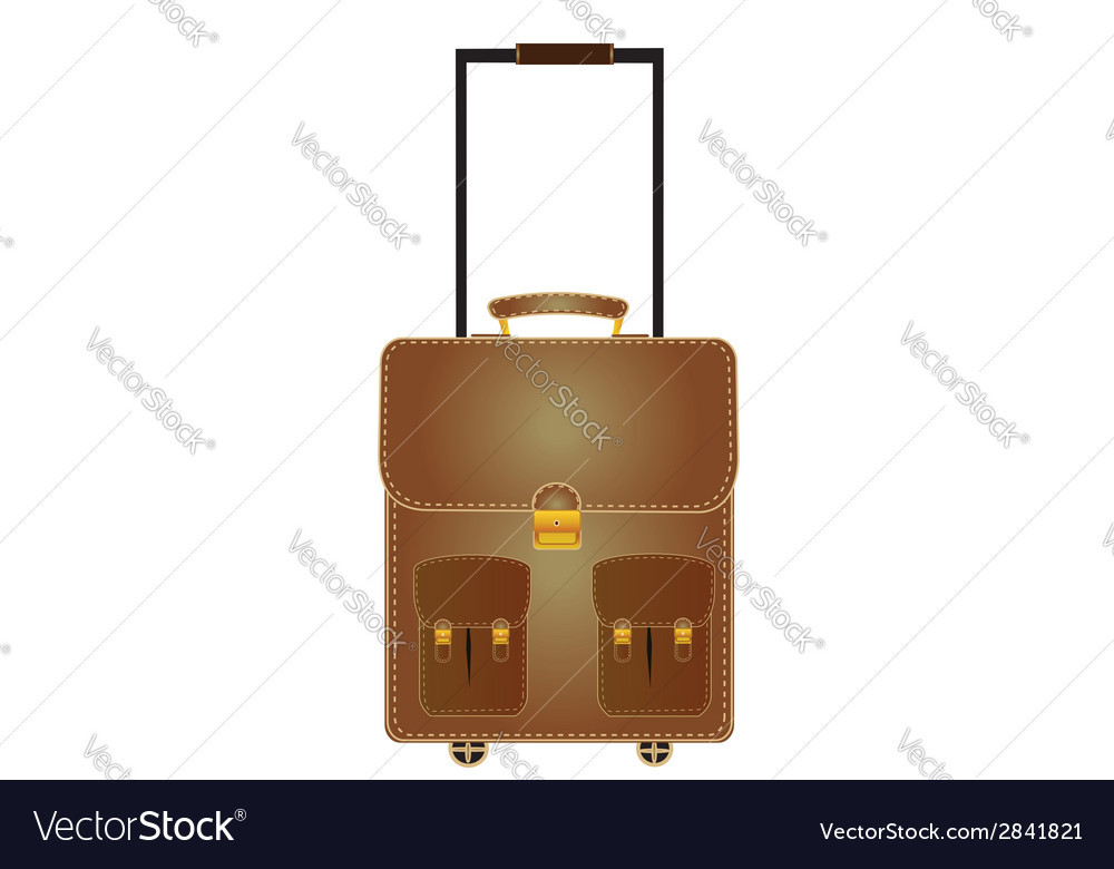 Vluggage vector | Price: 1 Credit (USD $1)