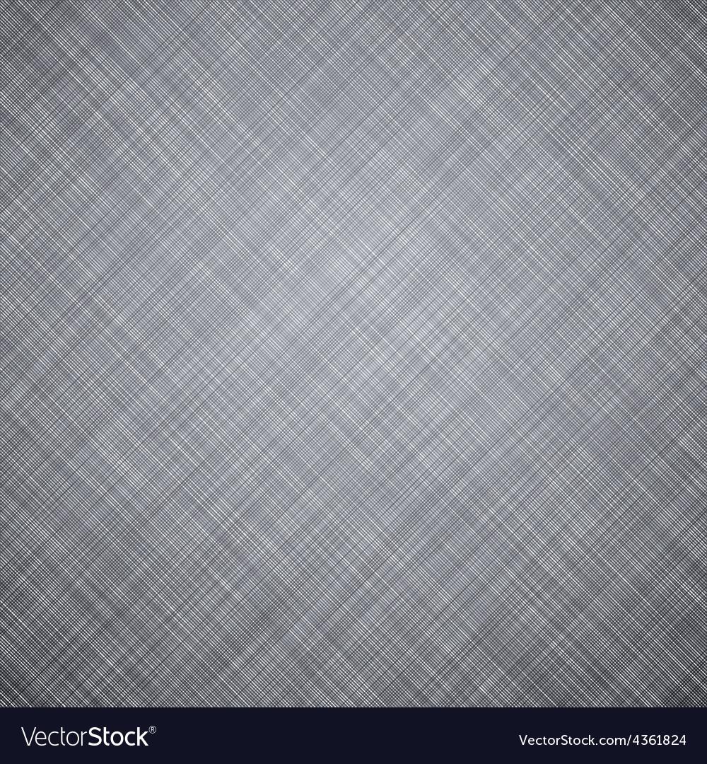 Grey linen texture vector | Price: 1 Credit (USD $1)