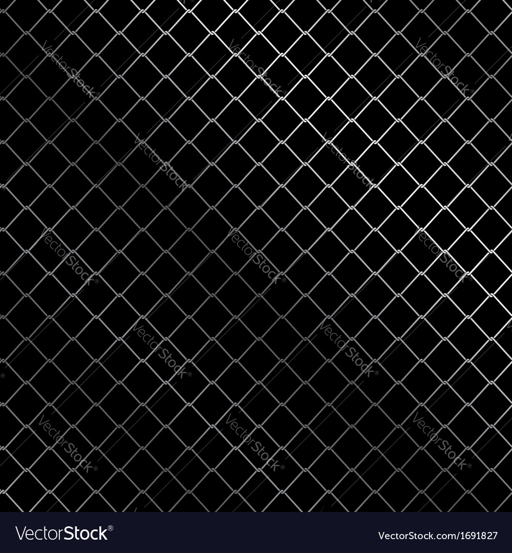 Silver metal wire background vector | Price: 1 Credit (USD $1)