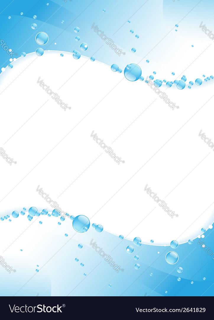 Water waves vector   Price: 1 Credit (USD $1)