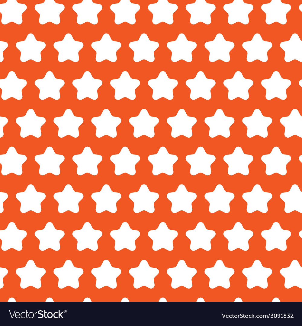 Abstract geometric star seamless pattern vector | Price: 1 Credit (USD $1)