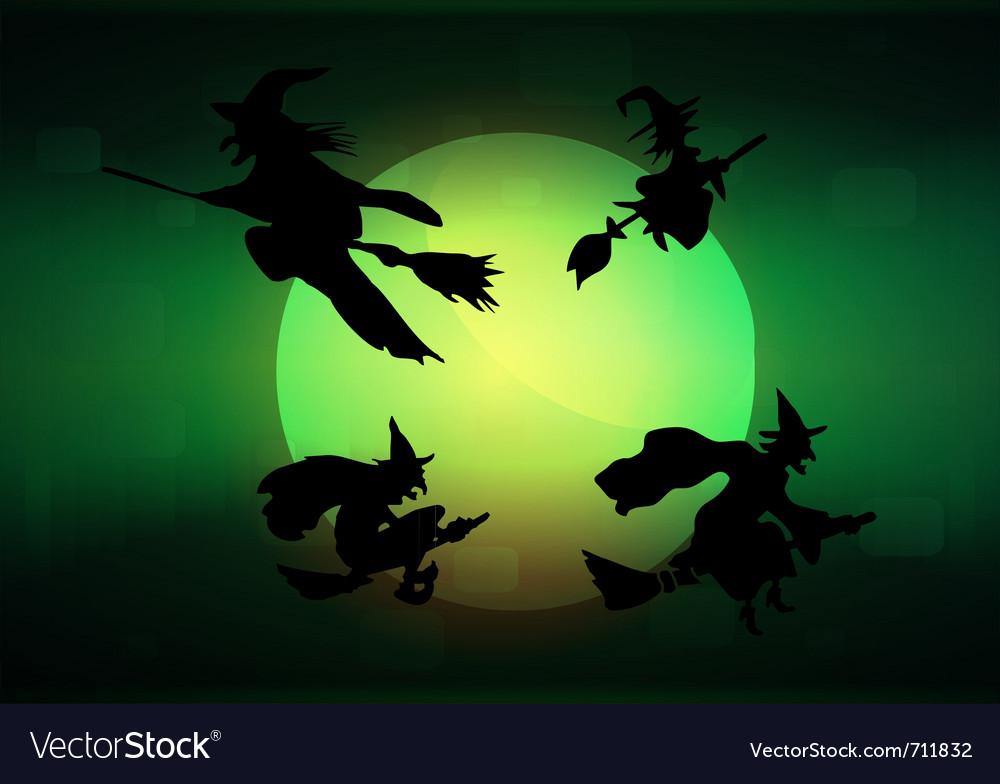 Dark night vector | Price: 1 Credit (USD $1)