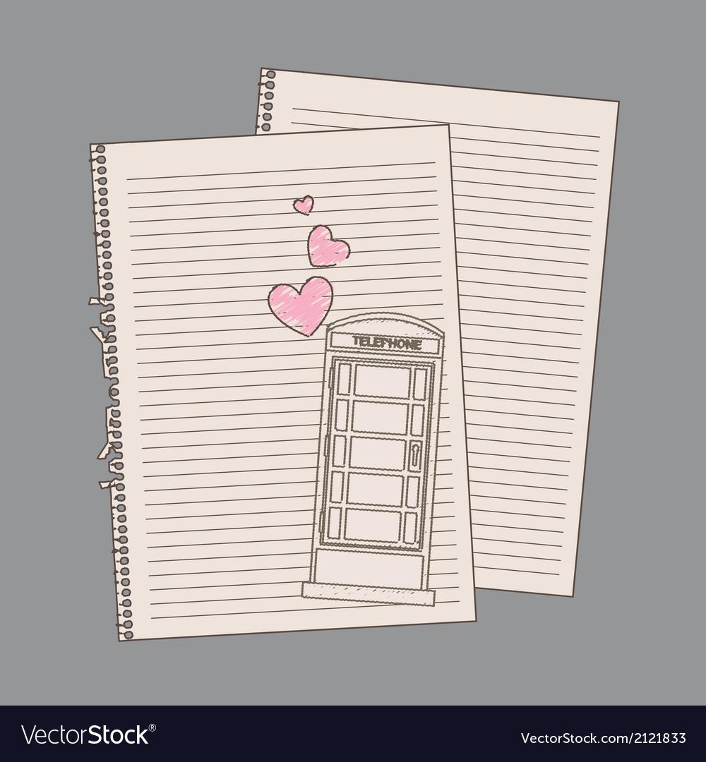 Romantic draw vector   Price: 1 Credit (USD $1)