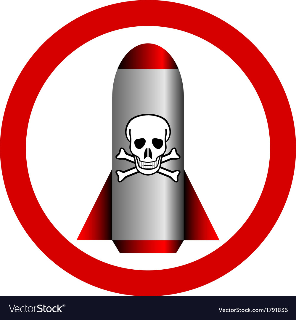 No poison rocket vector | Price: 1 Credit (USD $1)