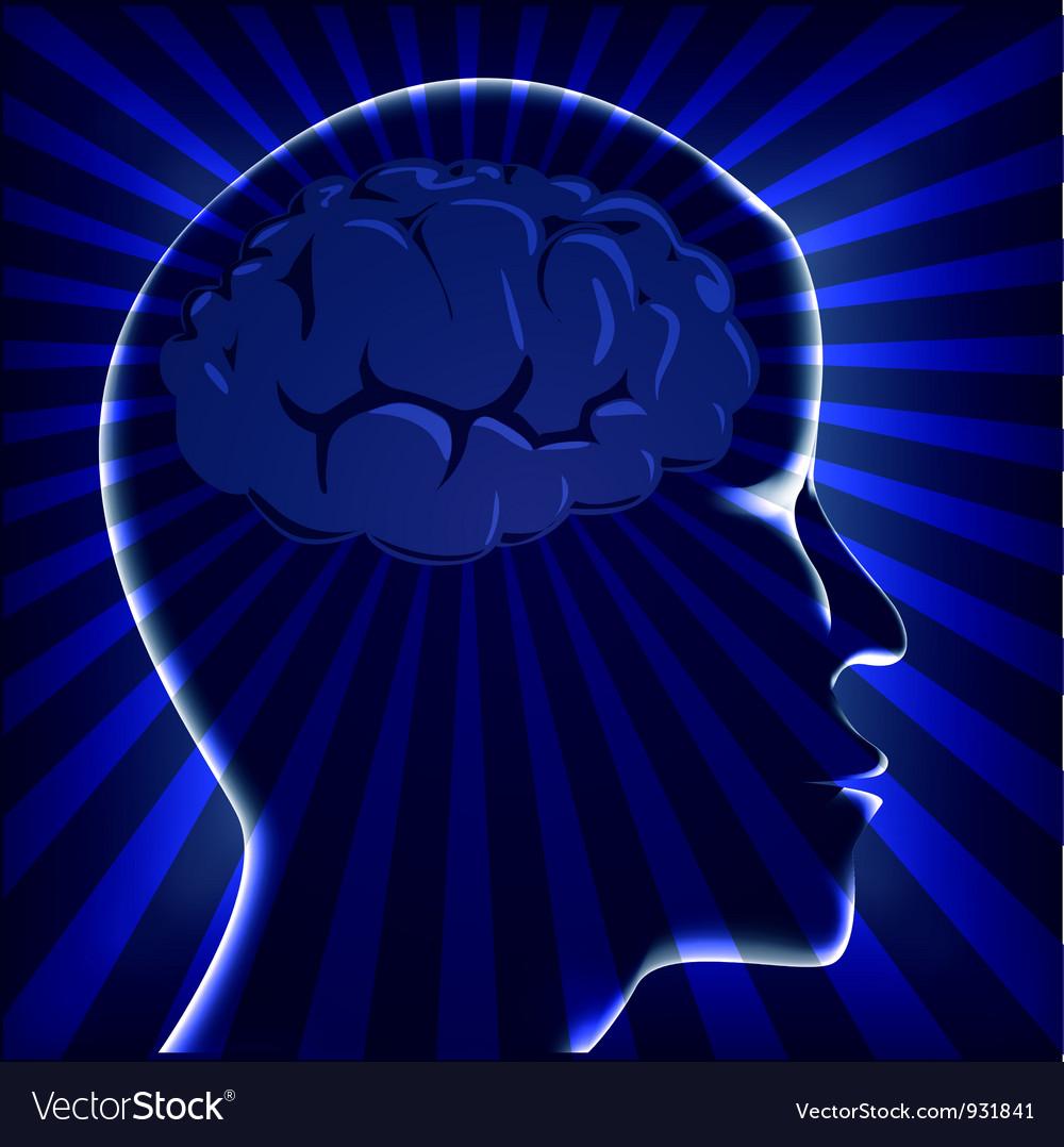Brain background vector   Price: 1 Credit (USD $1)