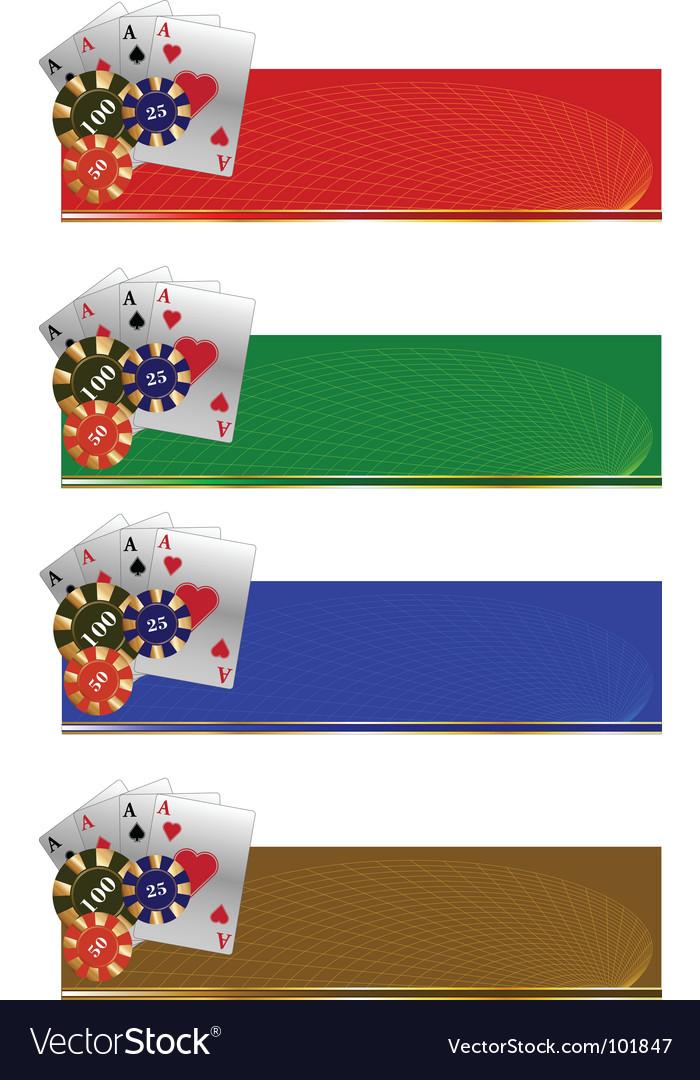Poker header vector   Price: 1 Credit (USD $1)