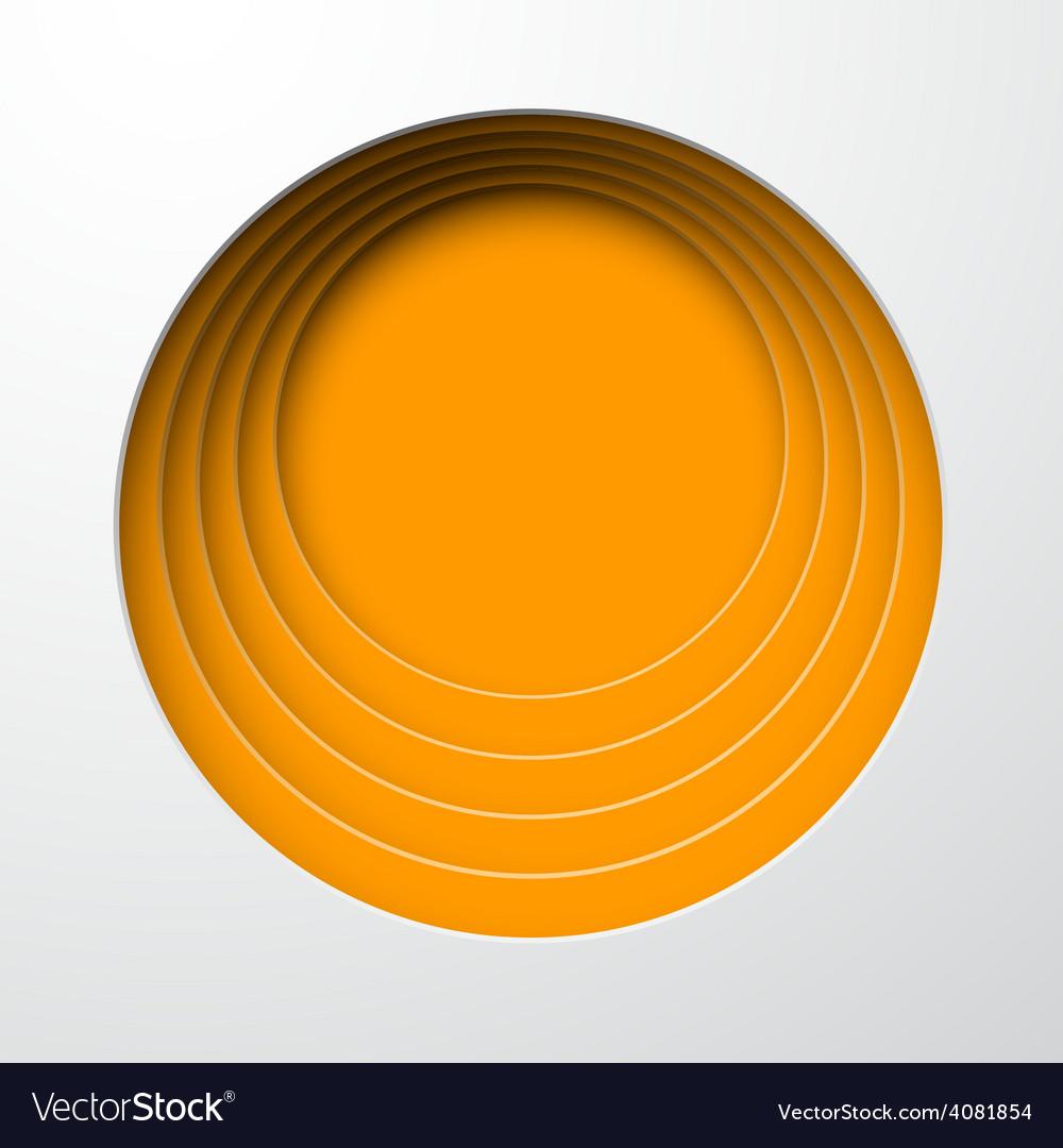 Paper round holes vector | Price: 1 Credit (USD $1)