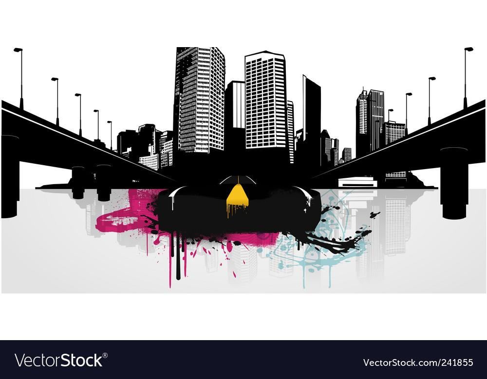 Urban grunge vector   Price: 1 Credit (USD $1)