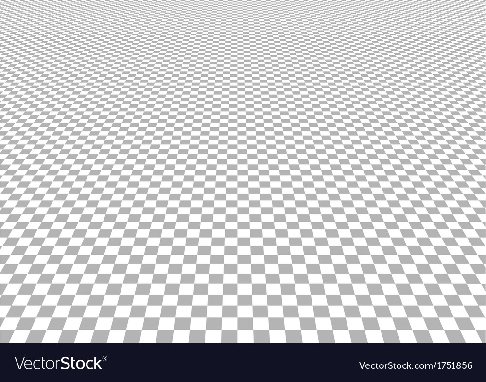 Perspective checkered background vector | Price: 1 Credit (USD $1)