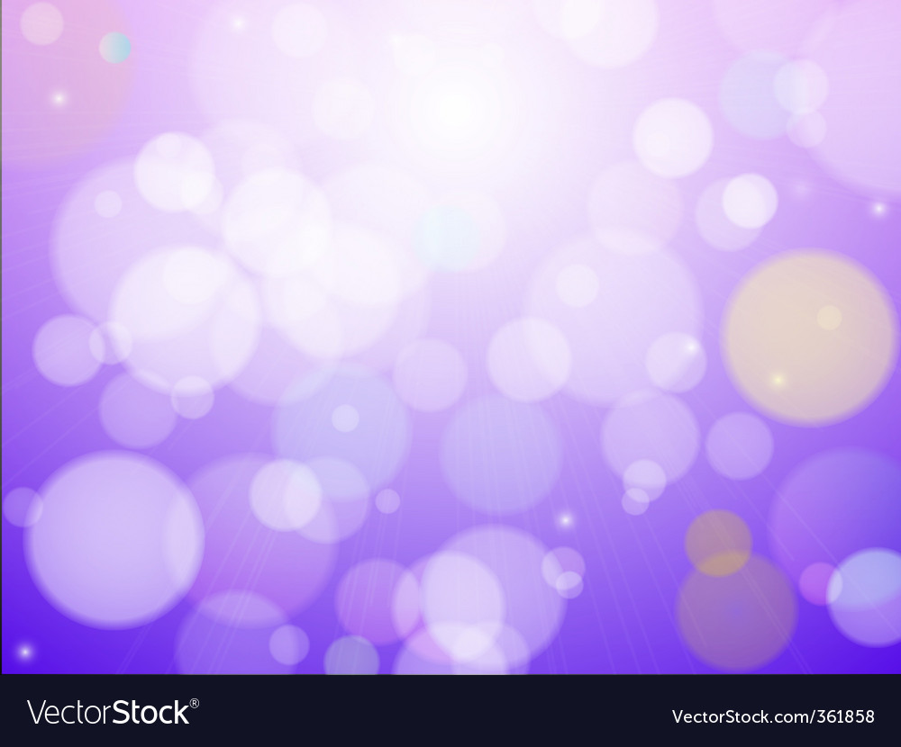 Disco bokeh vector | Price: 1 Credit (USD $1)