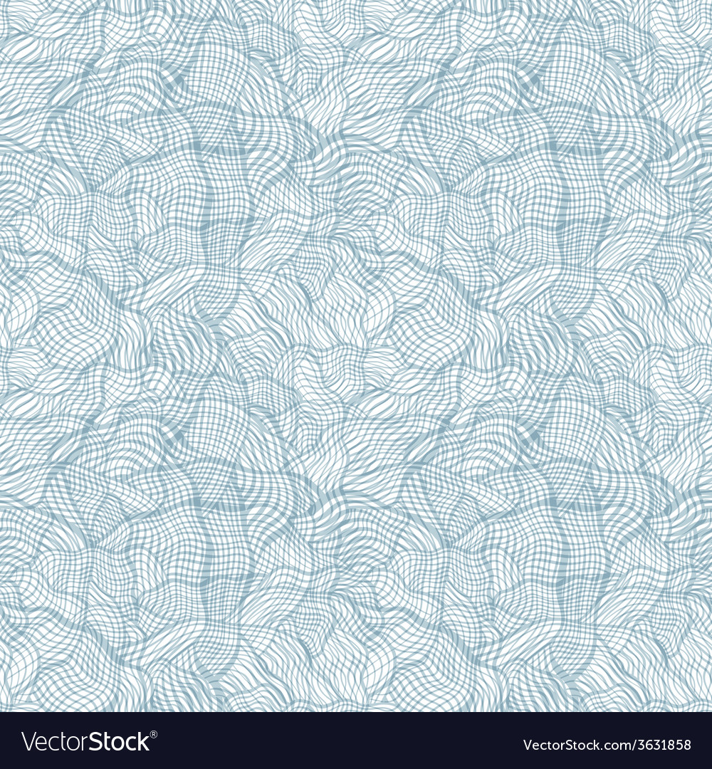 Seamless pattern with random abstract cross grid vector | Price: 1 Credit (USD $1)