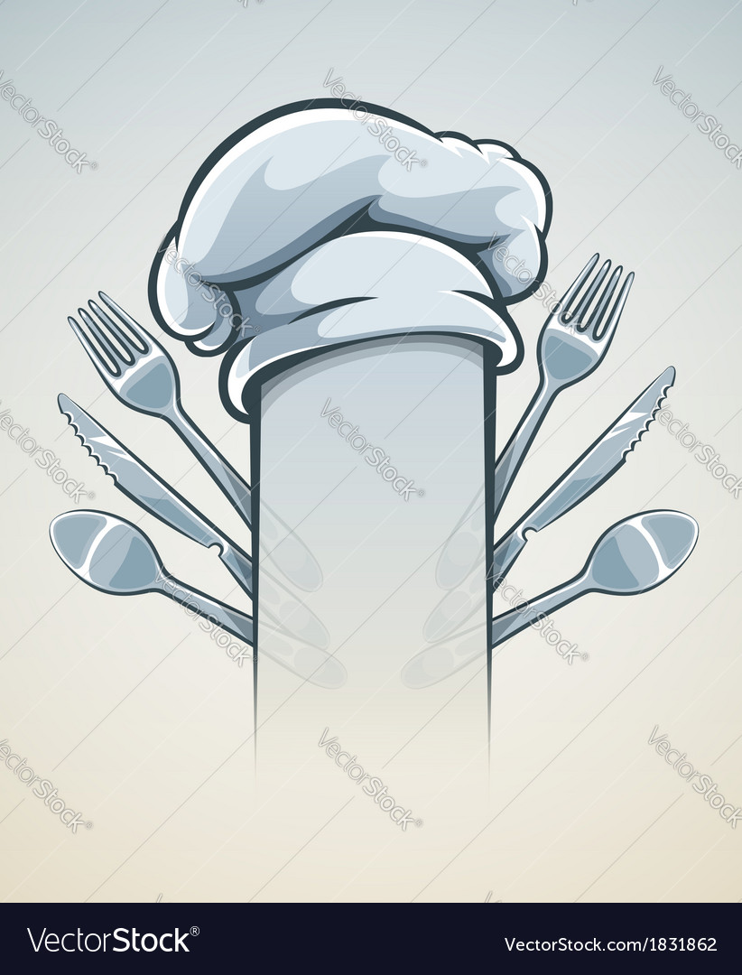 Kitchen utensils for cooking vector | Price: 1 Credit (USD $1)