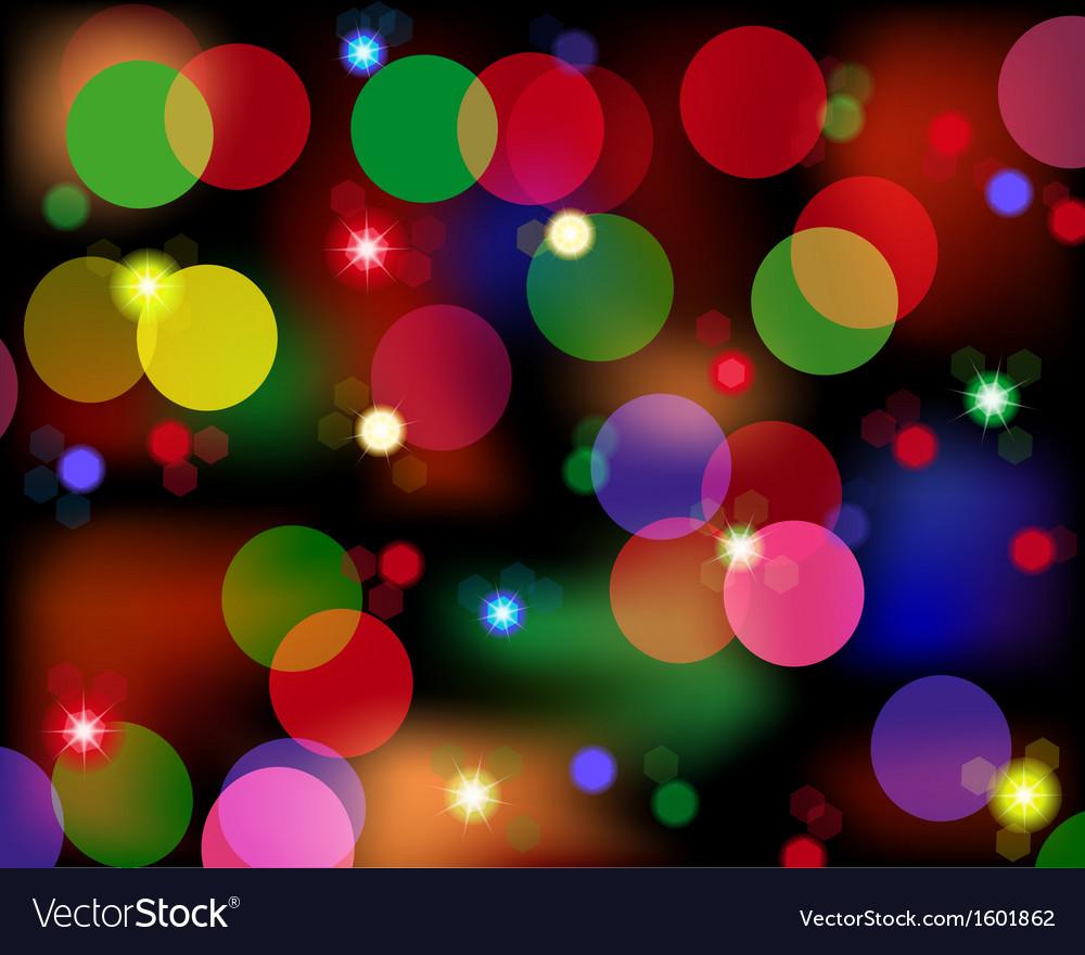 Spot lights vector | Price: 1 Credit (USD $1)