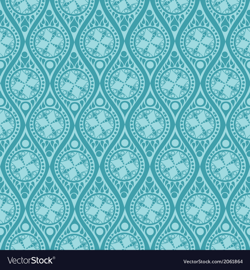 Seamless texture ornament vector | Price: 1 Credit (USD $1)