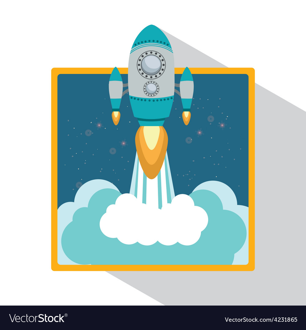 Start up design vector   Price: 1 Credit (USD $1)