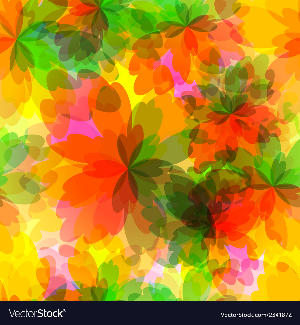 Seamless colourful background vector | Price: 1 Credit (USD $1)