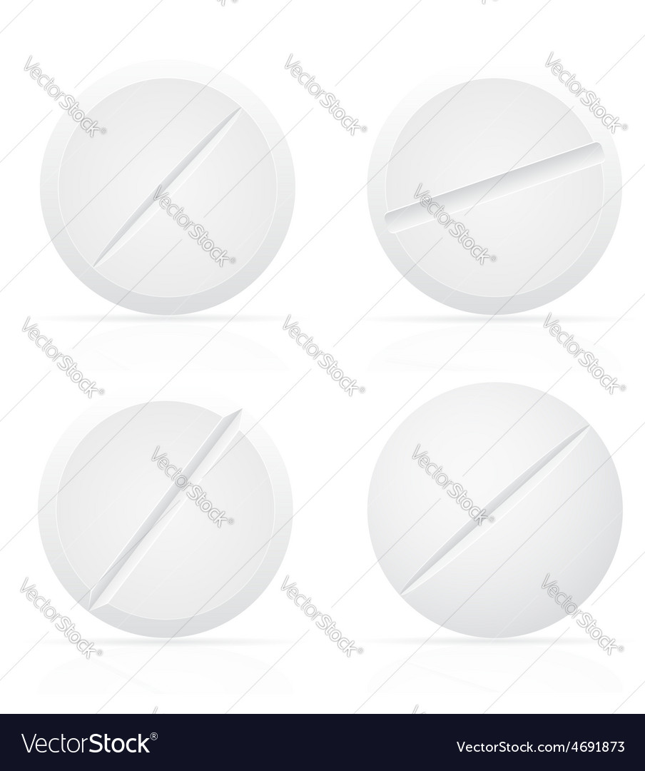 Pill 05 vector | Price: 1 Credit (USD $1)
