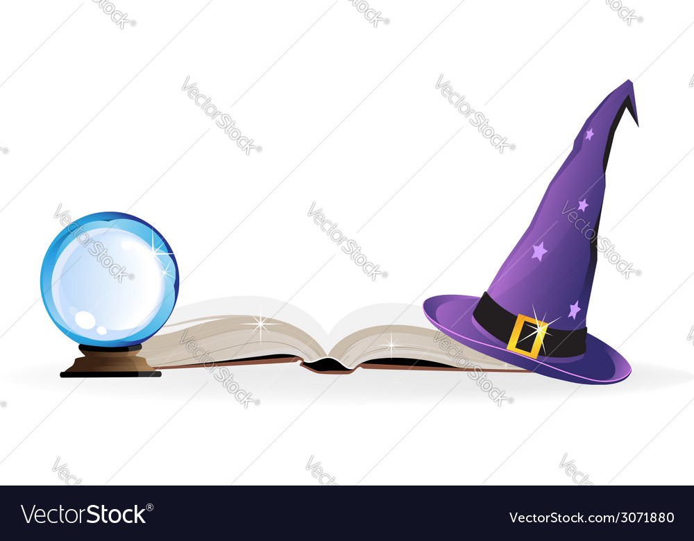 Magical objects vector | Price: 1 Credit (USD $1)