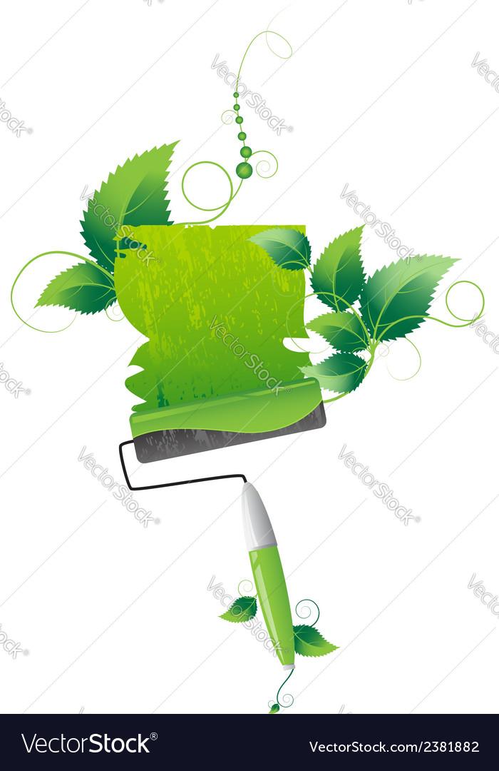 Eco decor vector   Price: 1 Credit (USD $1)
