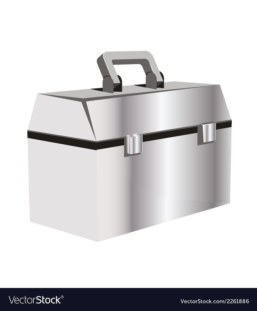 Metal box vector   Price: 1 Credit (USD $1)