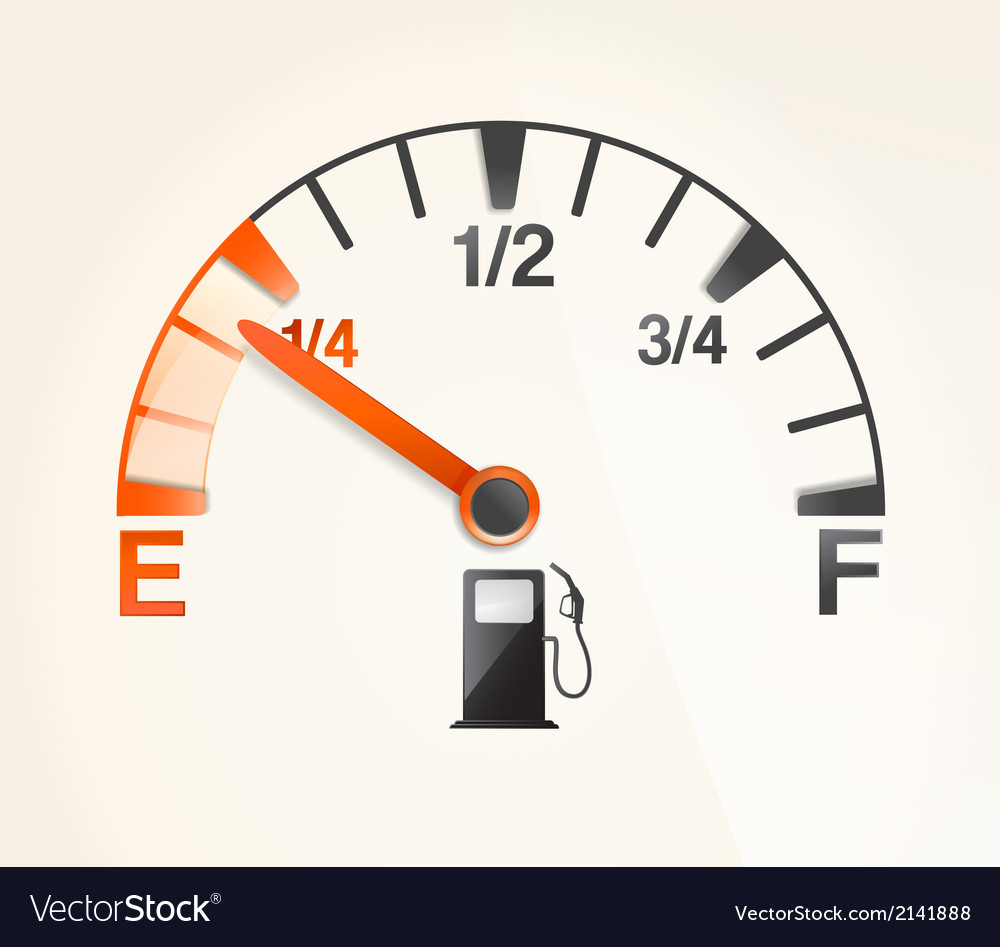 Gas tank vector | Price: 1 Credit (USD $1)