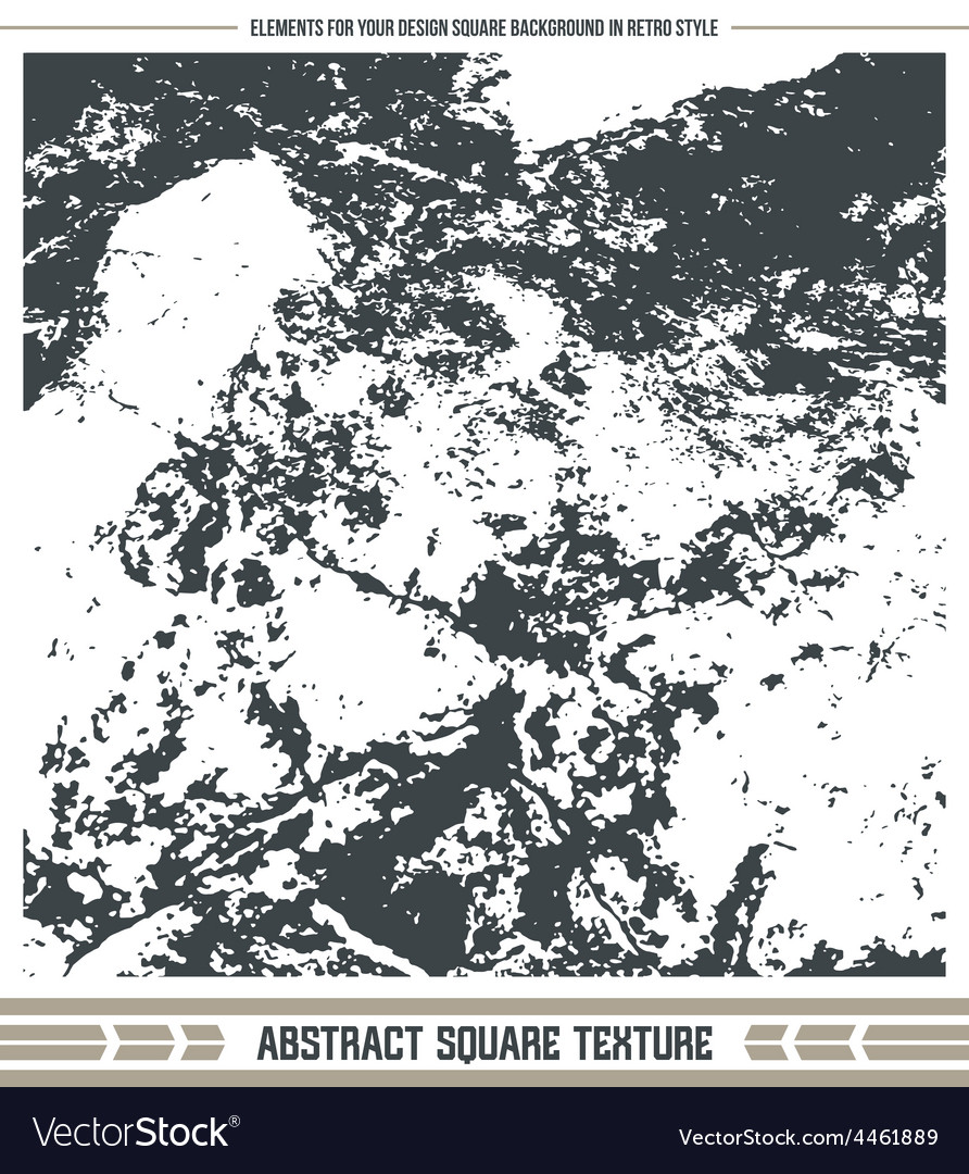 Abstract square texture vector   Price: 1 Credit (USD $1)