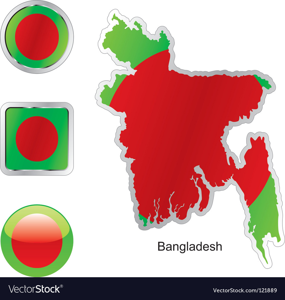 Bangladesh vector   Price: 1 Credit (USD $1)
