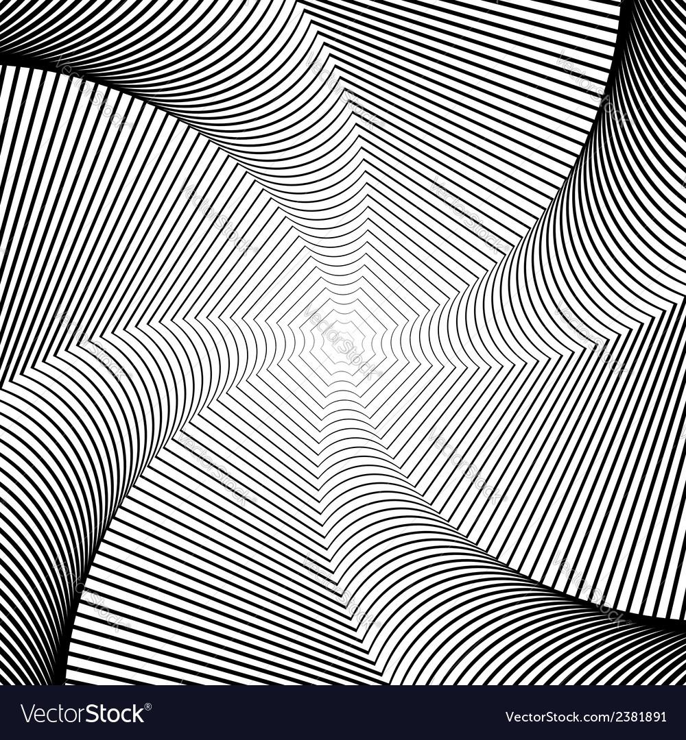 Design whirlpool movement background vector | Price: 1 Credit (USD $1)
