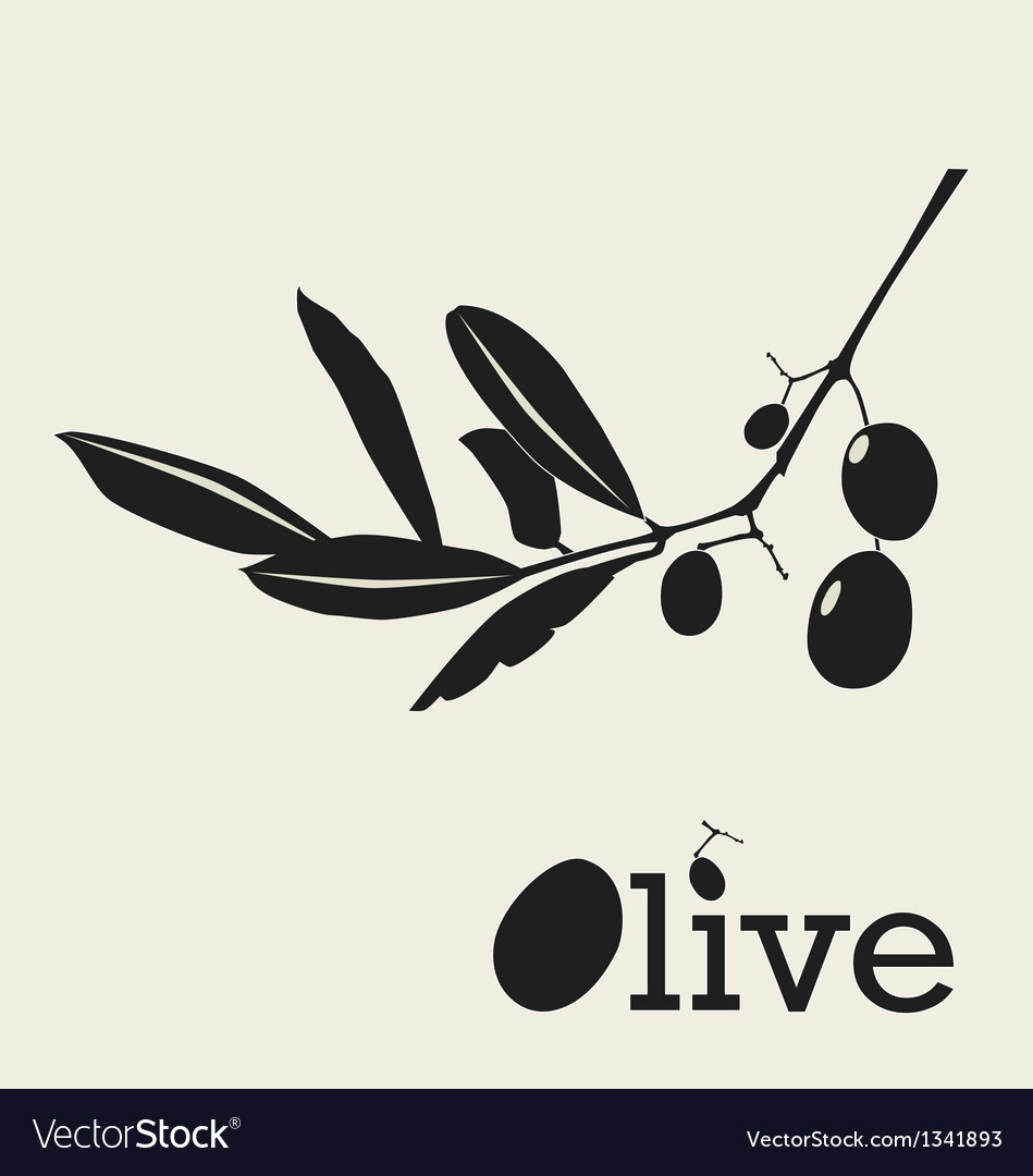 Olive vector   Price: 1 Credit (USD $1)