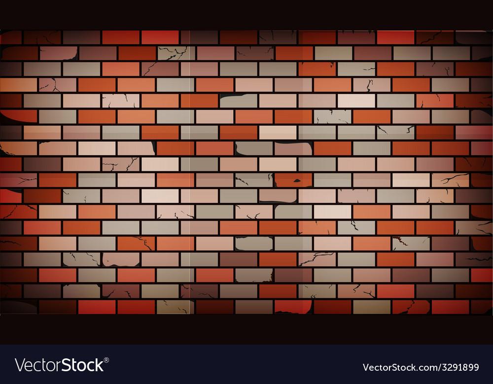 Wall vector