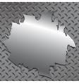 Metal texture seamless vector