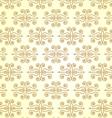 Arrow spiral retro seamless pattern on pastel vector