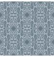 Grey seamless wallpaper vector