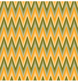 Zig-zag background seamless pattern vector