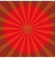 Red texture star background vector