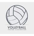 Ball design vector