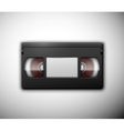 Isolated videotape vector
