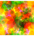 Seamless colourful background vector