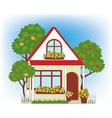 Home and garden vector