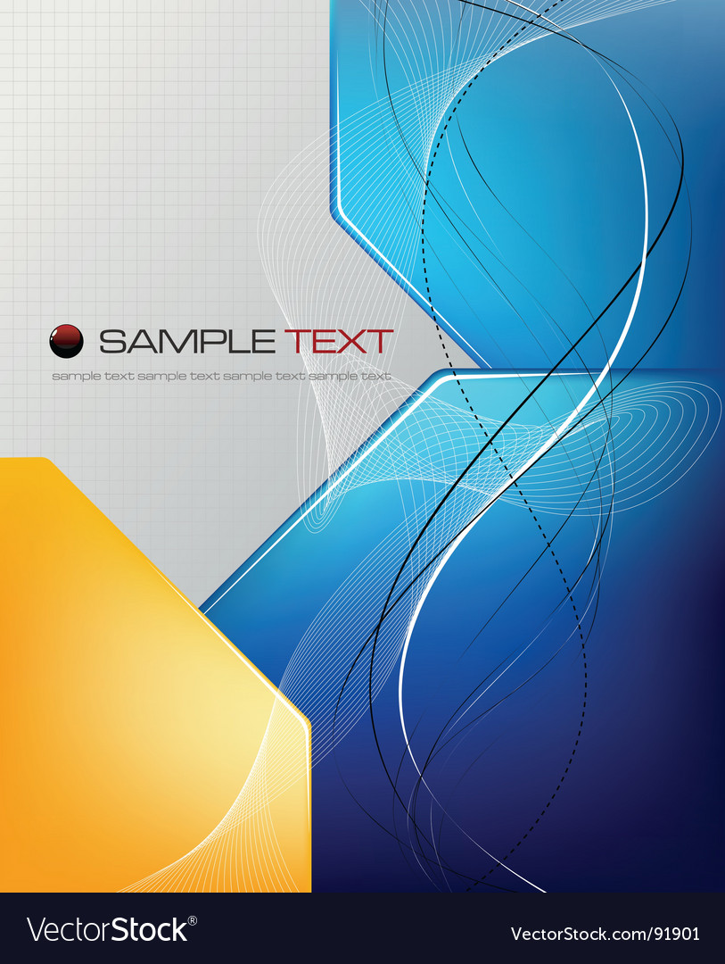 Abstract background composition vector   Price: 1 Credit (USD $1)